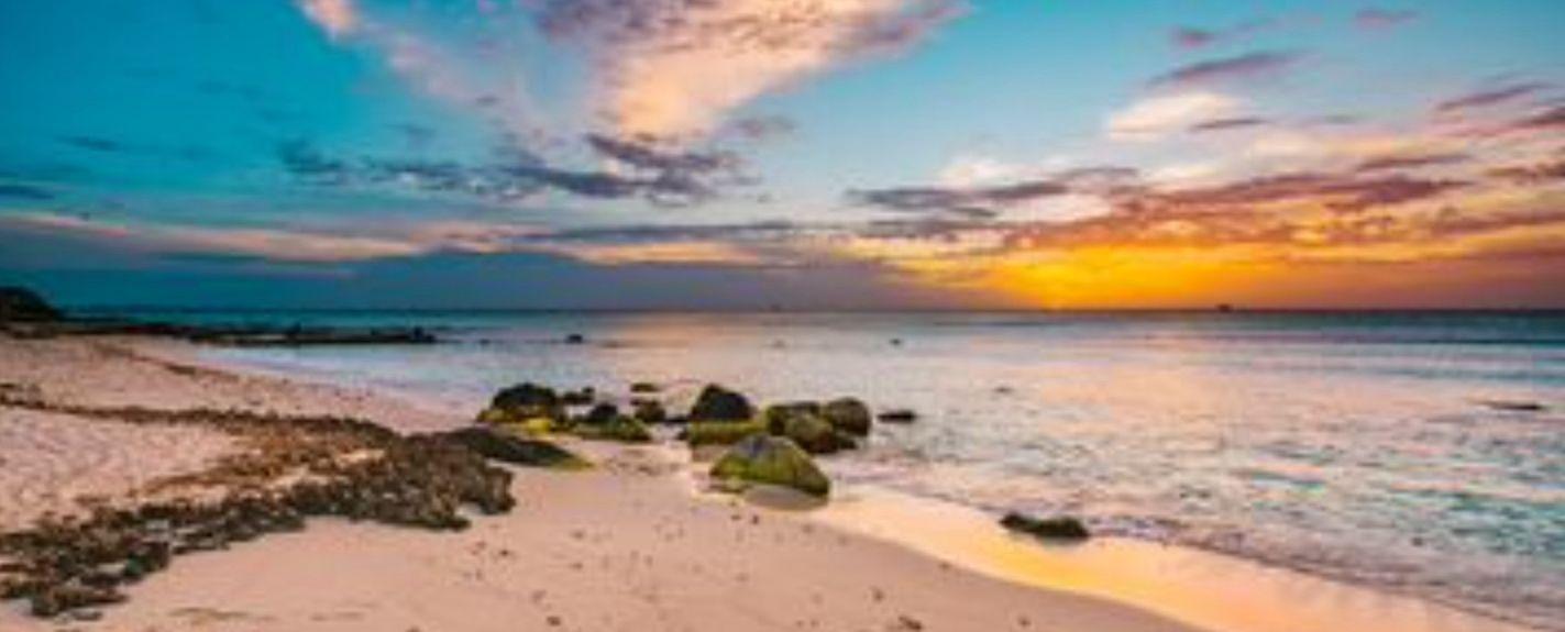 Westpunt, Noord, Aruba