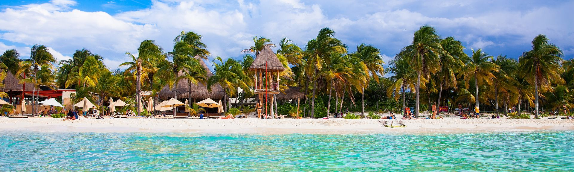 Isla Mujeres, Quintana Roo, Messico