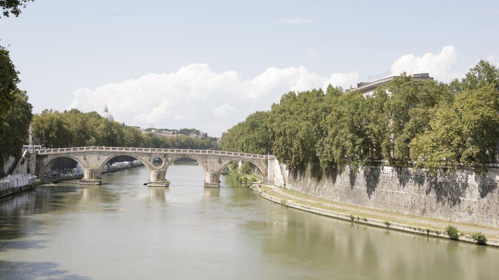 Trastevere, Roma, Lacio, Italia