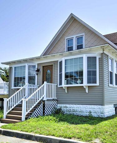 Top 50 Jersey Shore condo and apartment rentals | Vrbo.com