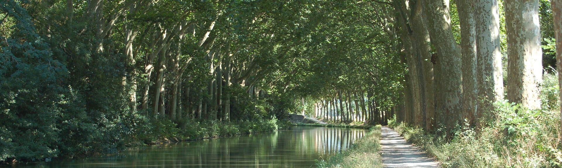 Villegly, France