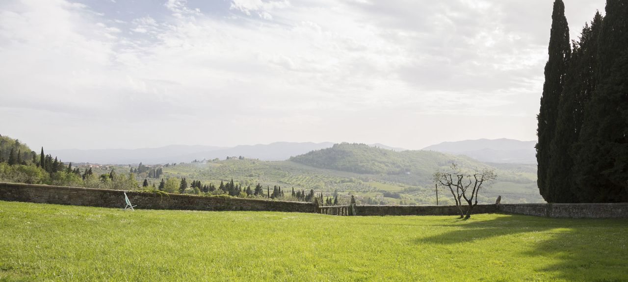 Borgo San Lorenzo, Toscane, Italie