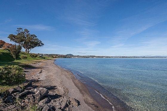 Kinloch, Waikato, Nouvelle-Zélande
