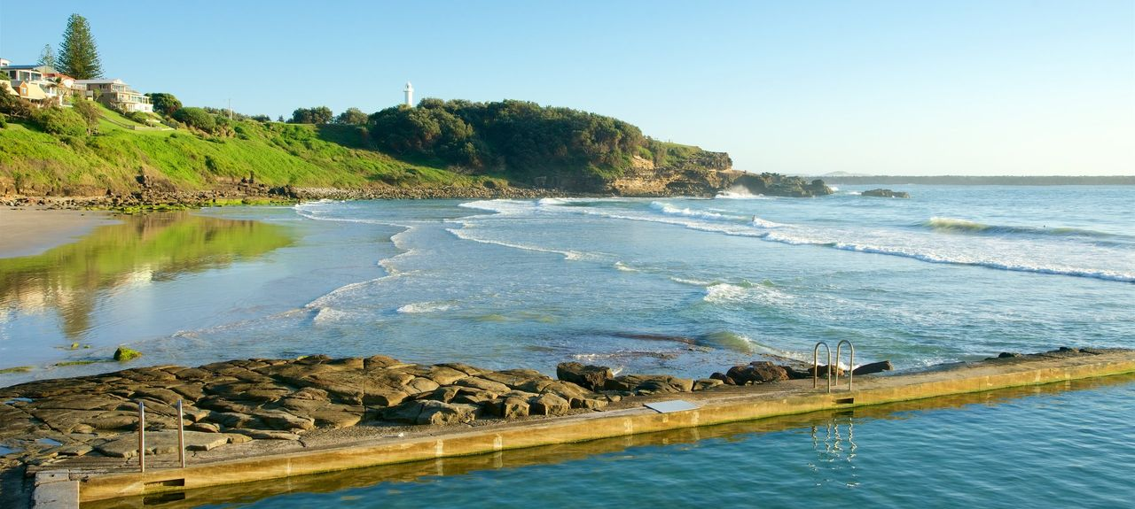 Yamba, New South Wales, AU