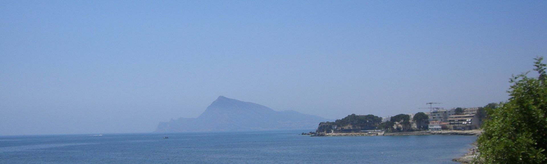 Golf Bahía, Finestrat, Wspólnota Walencka, Hiszpania