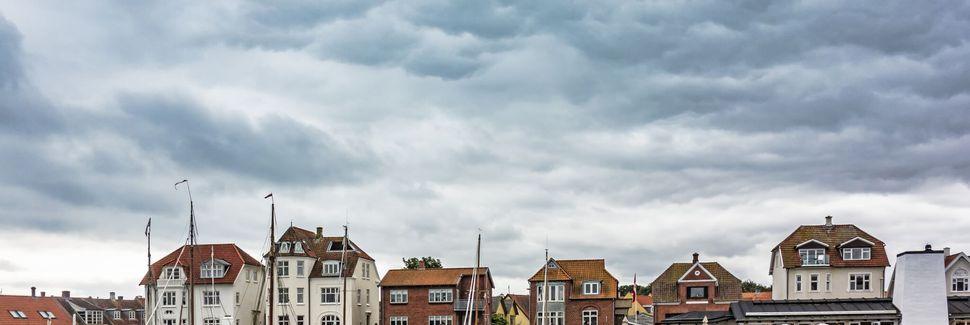Kerteminde, Region Syddanmark, Danmark
