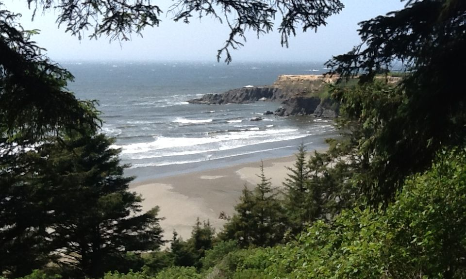Wedderburn, Gold Beach, OR, USA