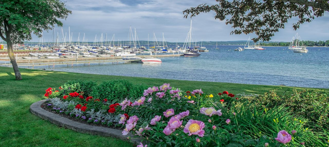 Harbor Springs, Michigan, États-Unis d'Amérique