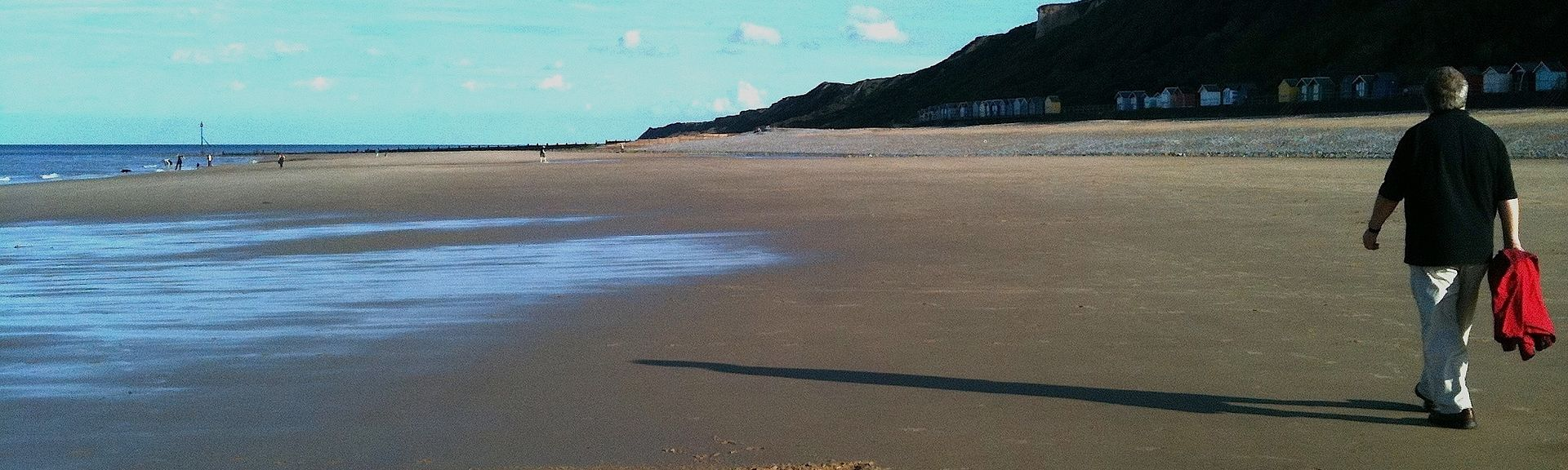 North Norfolk District, GB holiday lettings: Cottages & more