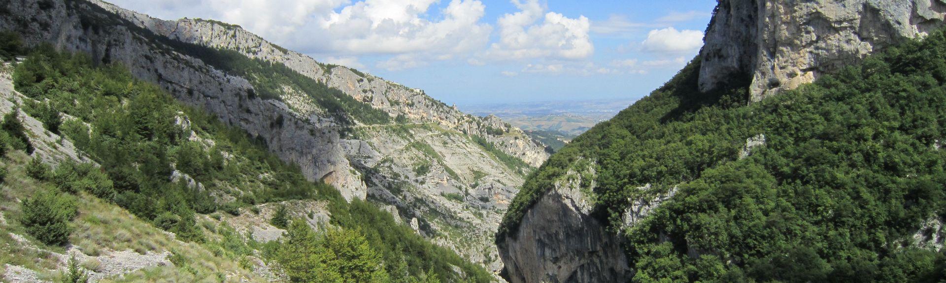 Caravotti, Chieti, Abruzzo, Italy