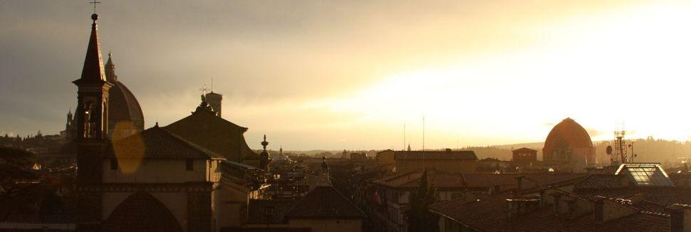 San Lorenzo, Firenze, Toscana, Italia