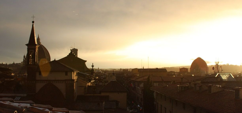 San Lorenzo, Florence, Tuscany, Italy