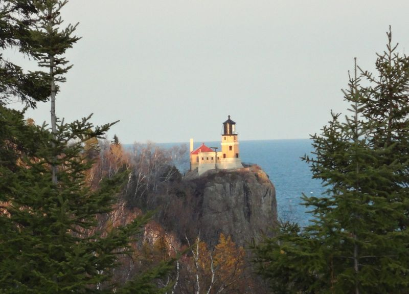 Lutsen Mountains, Lutsen, MN, USA