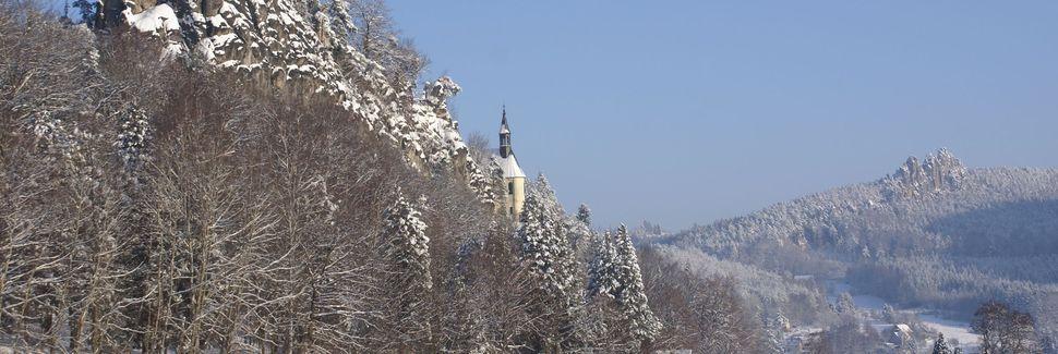 Mírová pod Kozákovem, Liberec, CZ