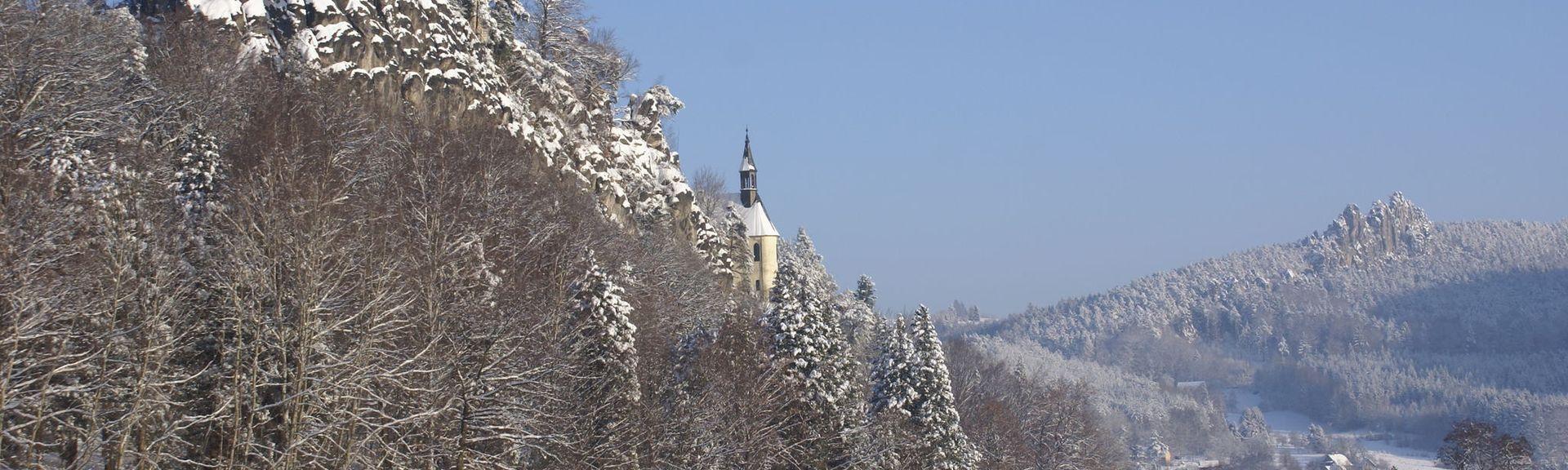 Turnov, Kraj liberecki, Czechy