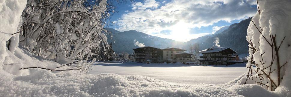 Kirchberg in Tirol, Austria
