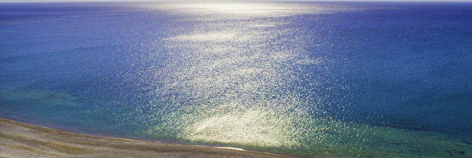 Kattavia, De egeiske øyer, Hellas