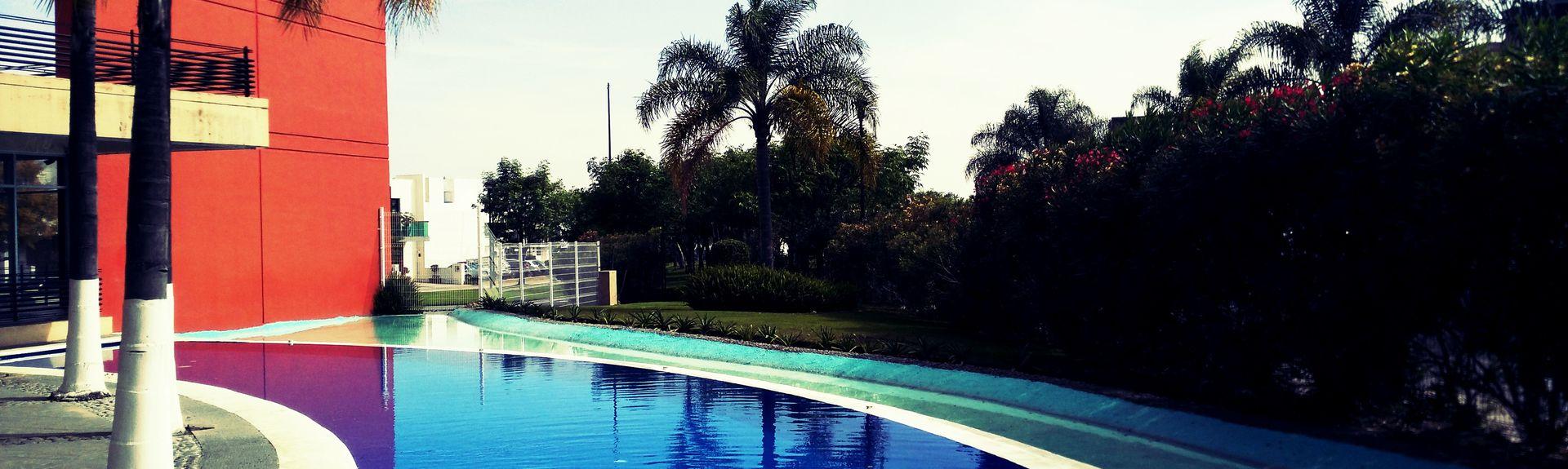Zapopan, Jal., Mexico