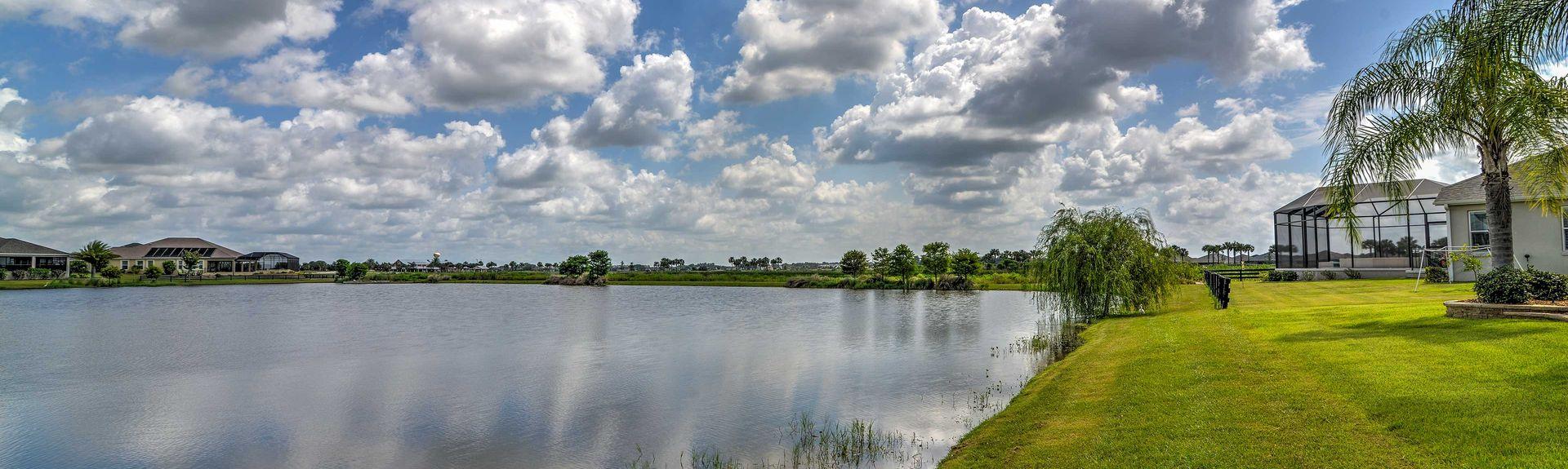 Bushnell, Florida, United States of America