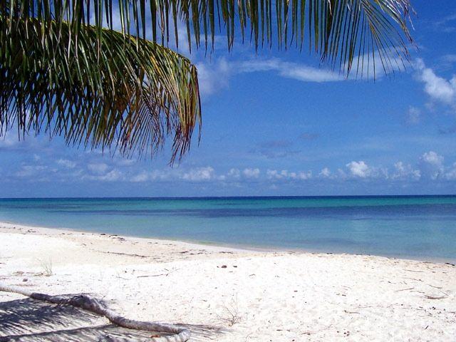 Zona Hotelera Norte, San Miguel, Quintana Roo, Mexique