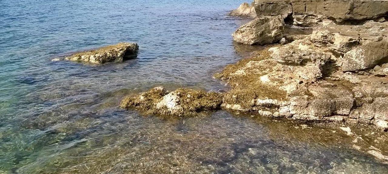 Porto Selvaggio, Nardò, Puglia, Italia
