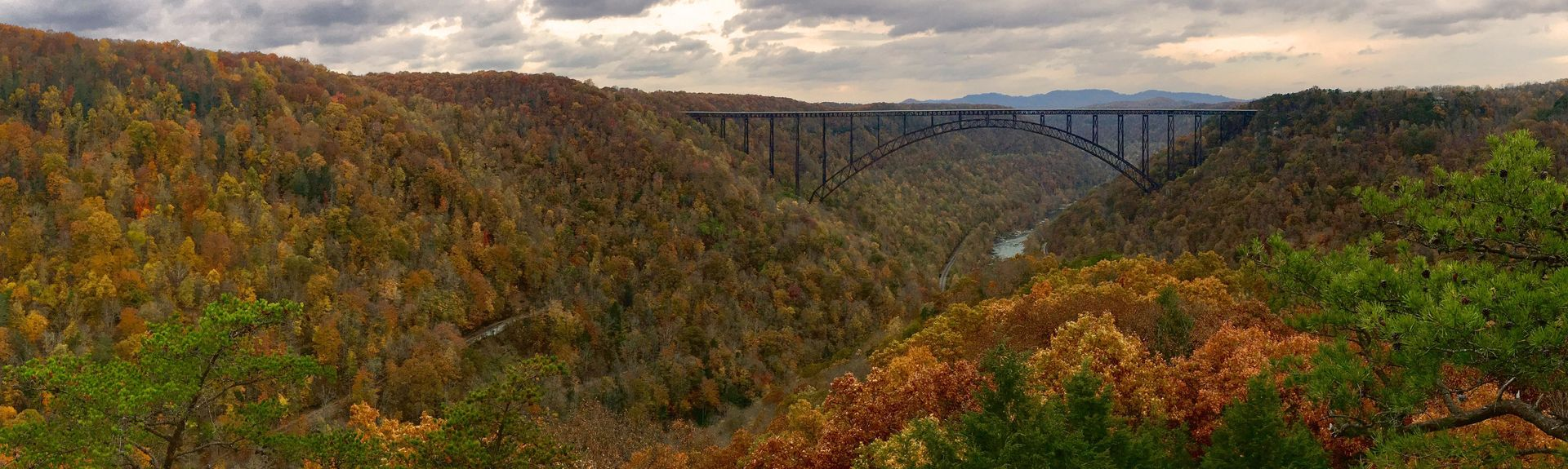 New River Gorge National River Us Vacation Rentals Homeaway