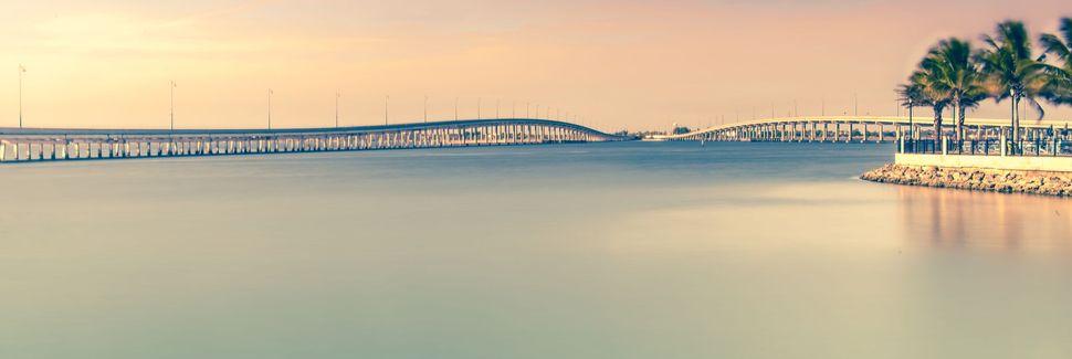 Port Charlotte, Florida, Forente Stater