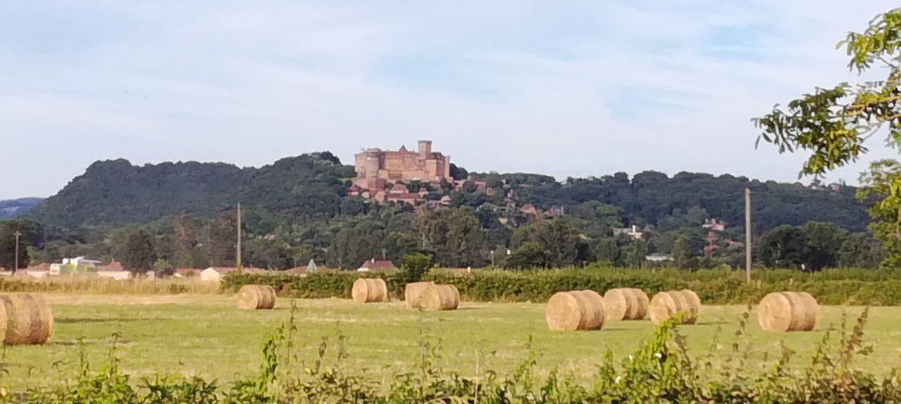 Terrou, Occitanie, Frankreich