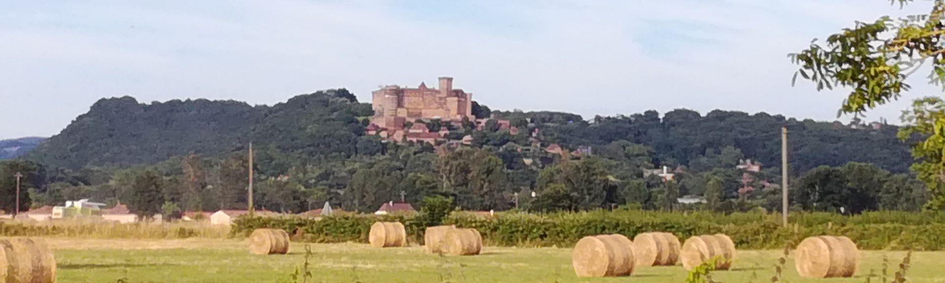 Sonac, France