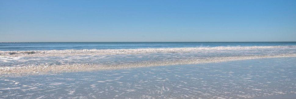 North Beach Plantation (North Myrtle Beach, Carolina del Sur, Estados Unidos)