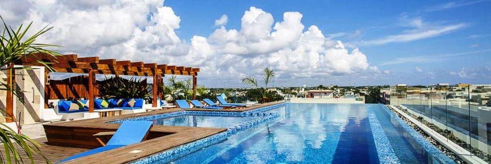 Centro, Playa del Carmen, Quintana Roo, México