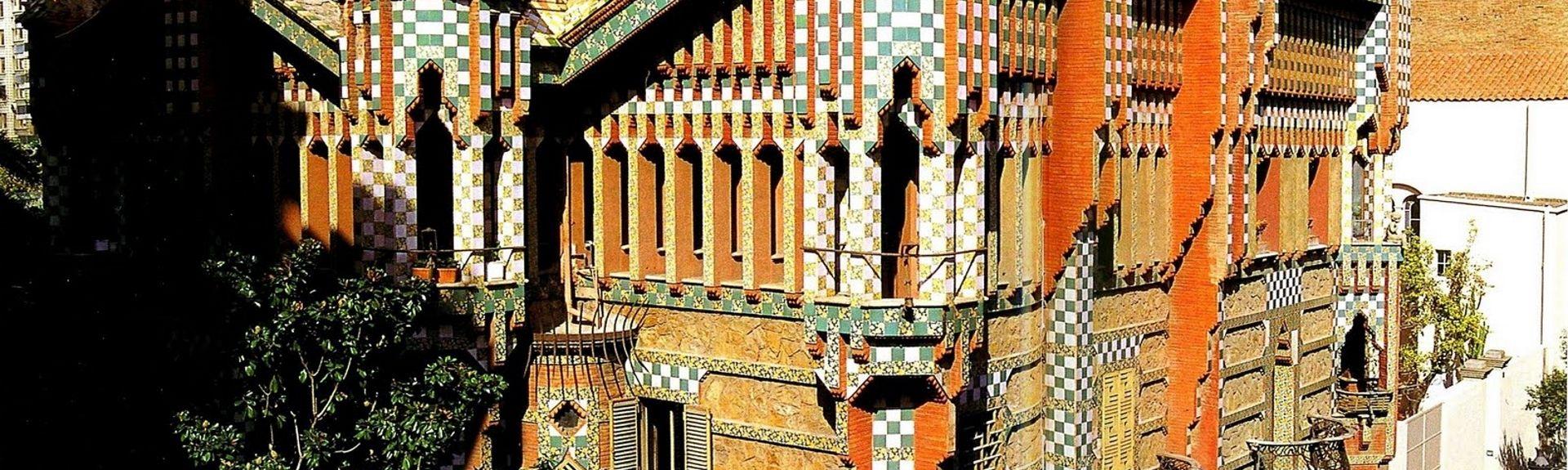 Vallcarca i els Penitents, Barcelona, Cataluña, Spania