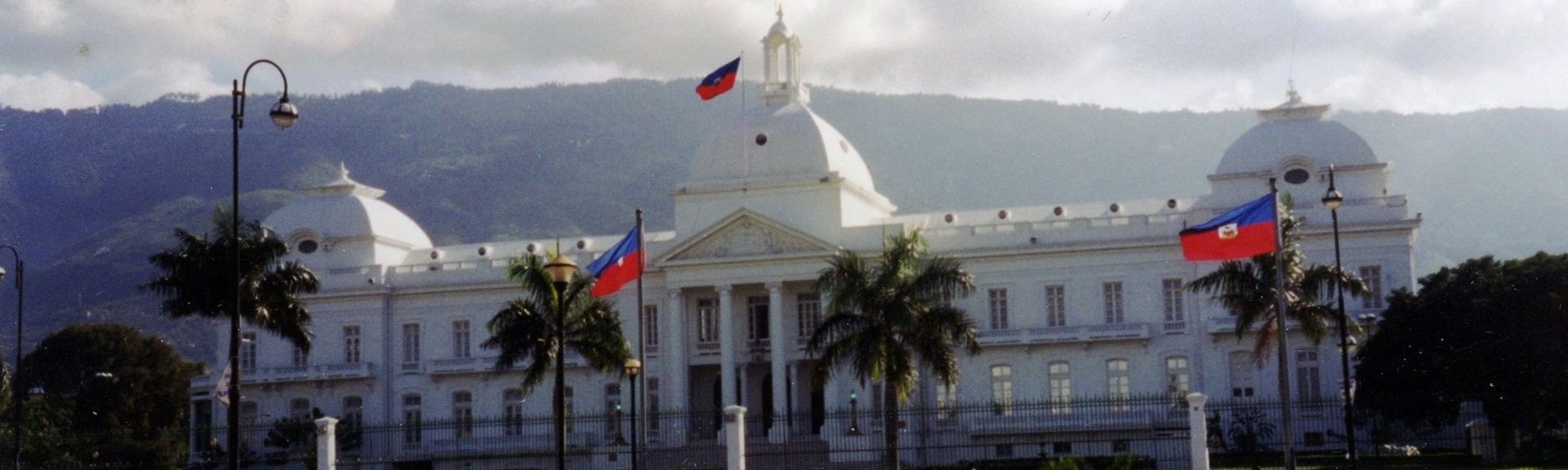 Port-au-Prince, Departament Zachodni, Haiti