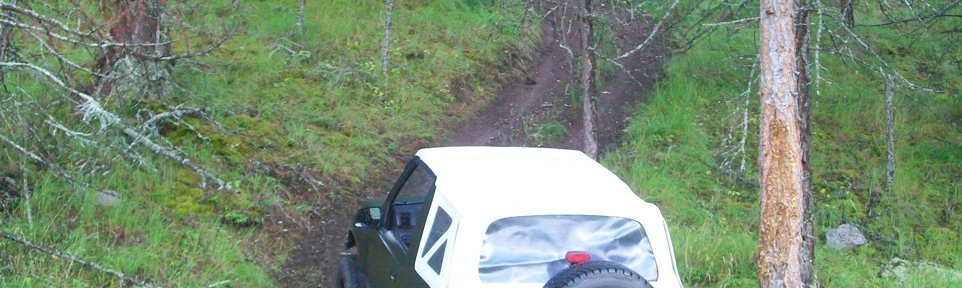 Predator Ridge - Predator Course, Vernon, British Columbia, Canada
