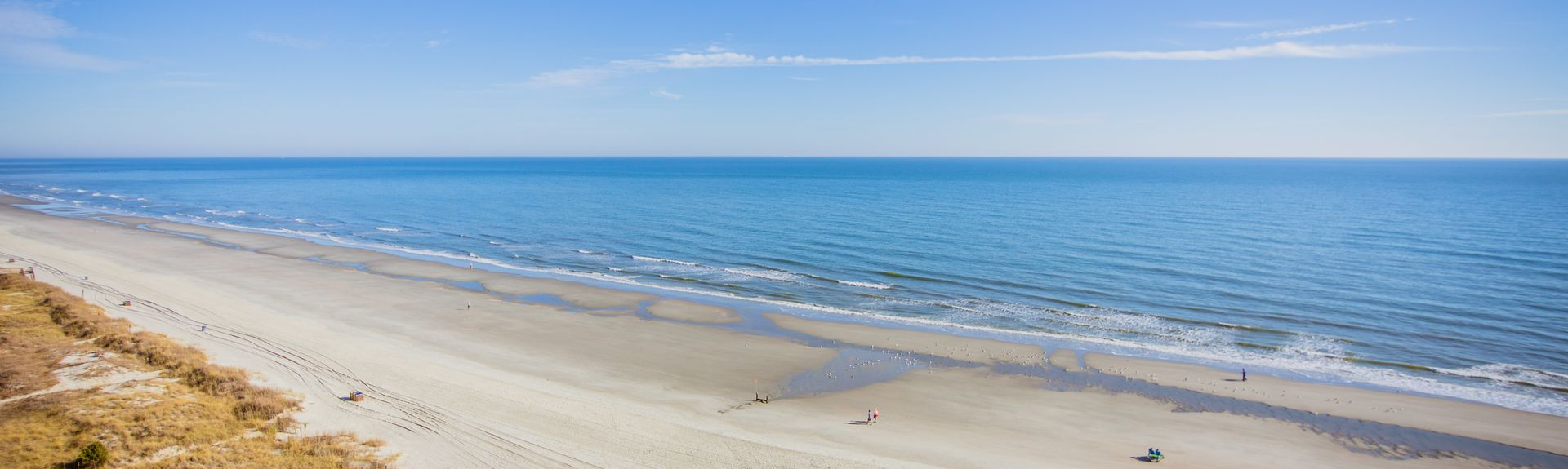SouthShore Villas, Crescent Beach, North Myrtle Beach, SC, USA