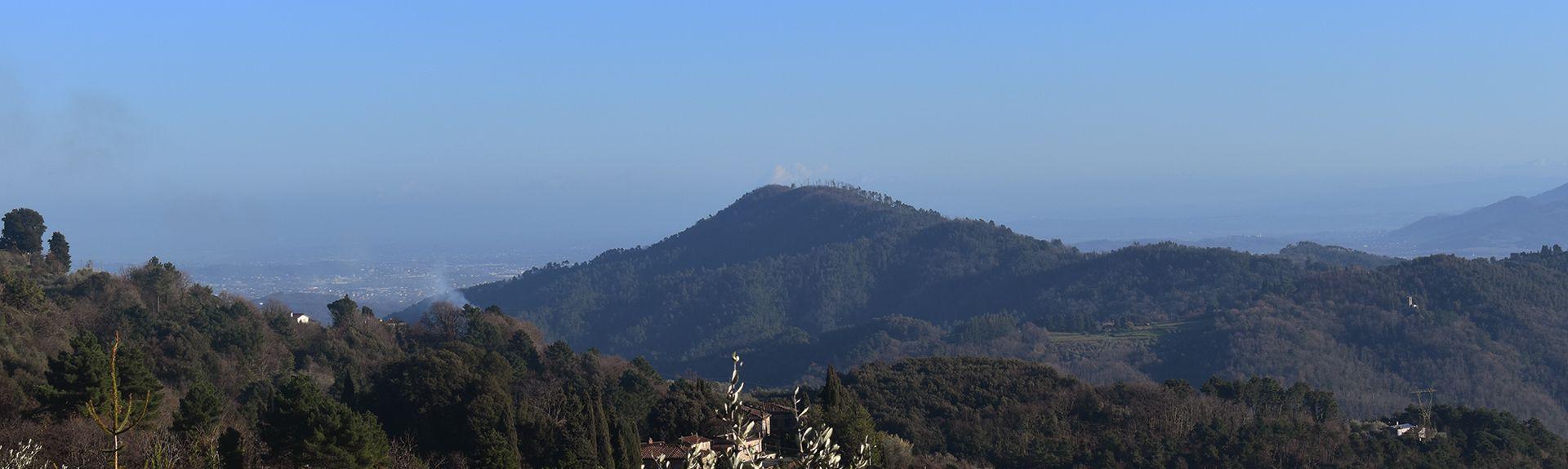 Coreglia Antelminelli, Lucca, Tuscany, Italy