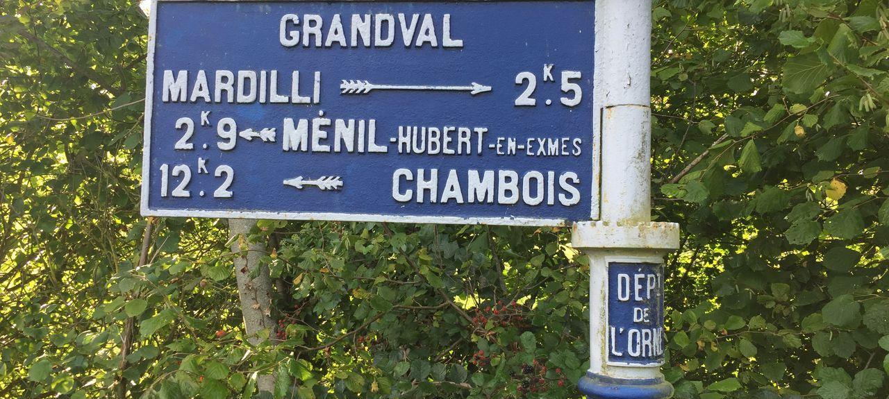 Saint-Germain-de-Clairefeuille, Normandy, France