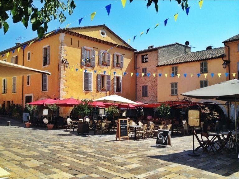 Valbonne, Provence-Alpes-Côte d'Azur, França