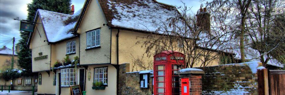 Hertfordshire, Inglaterra, Reino Unido