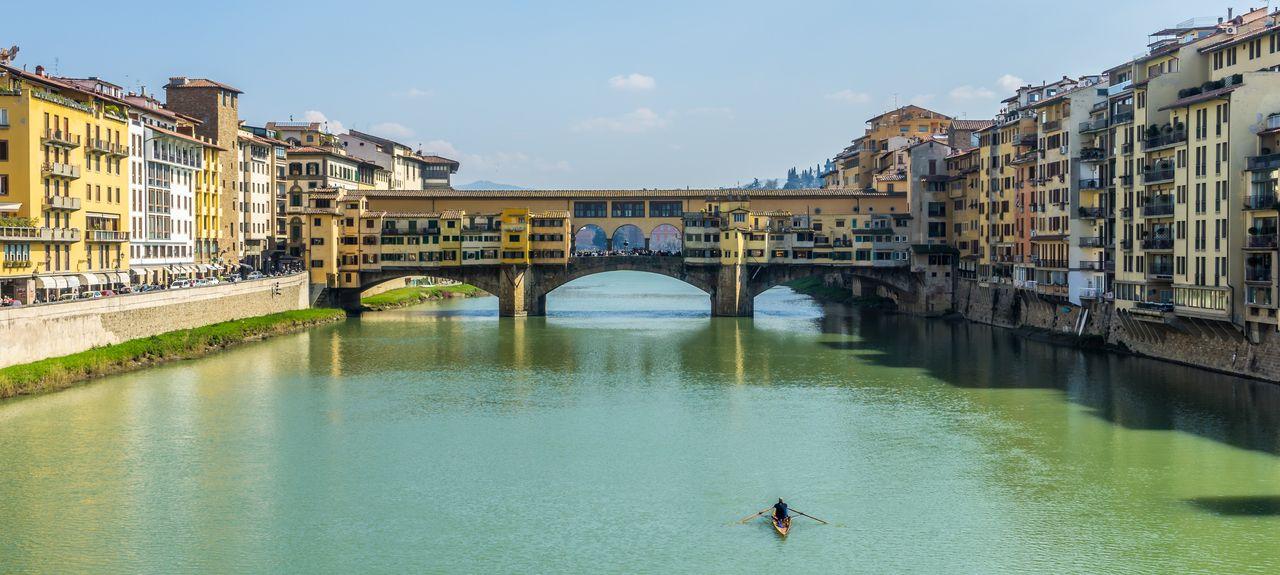 Isolotto-Legnaia (Quartiere 4), Florence, Italy
