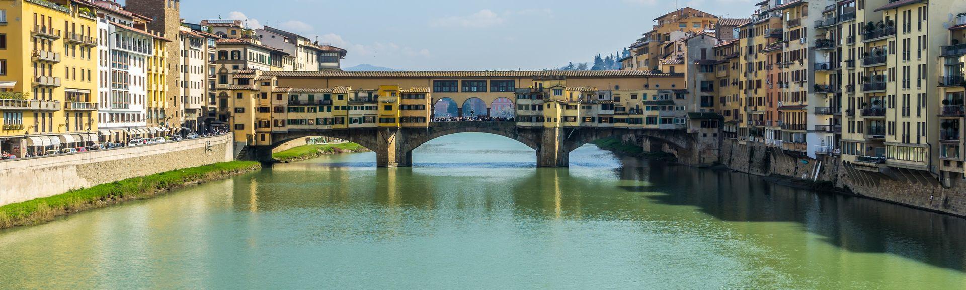 Isolotto, Firenze, Toscana, Italia