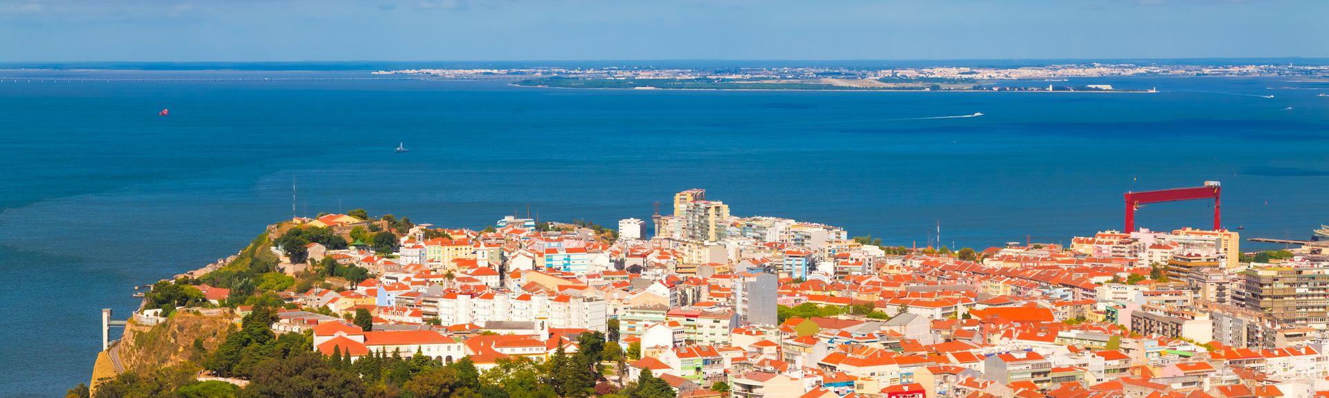 Obidos, Leiria District, Portugal