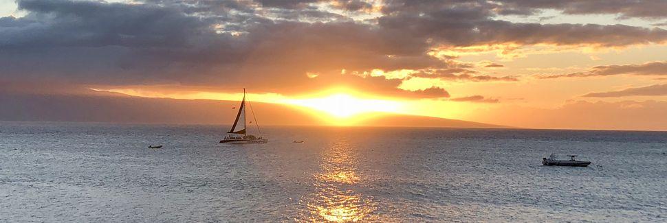 The Whaler on Kaanapali Beach (Kaanapali, Hawaii, Vereinigte Staaten)