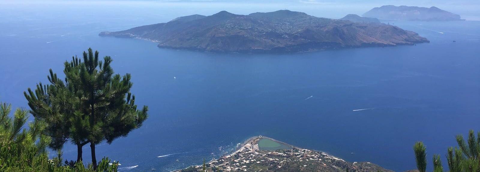 Äolische Inseln, Sizilien, Italien