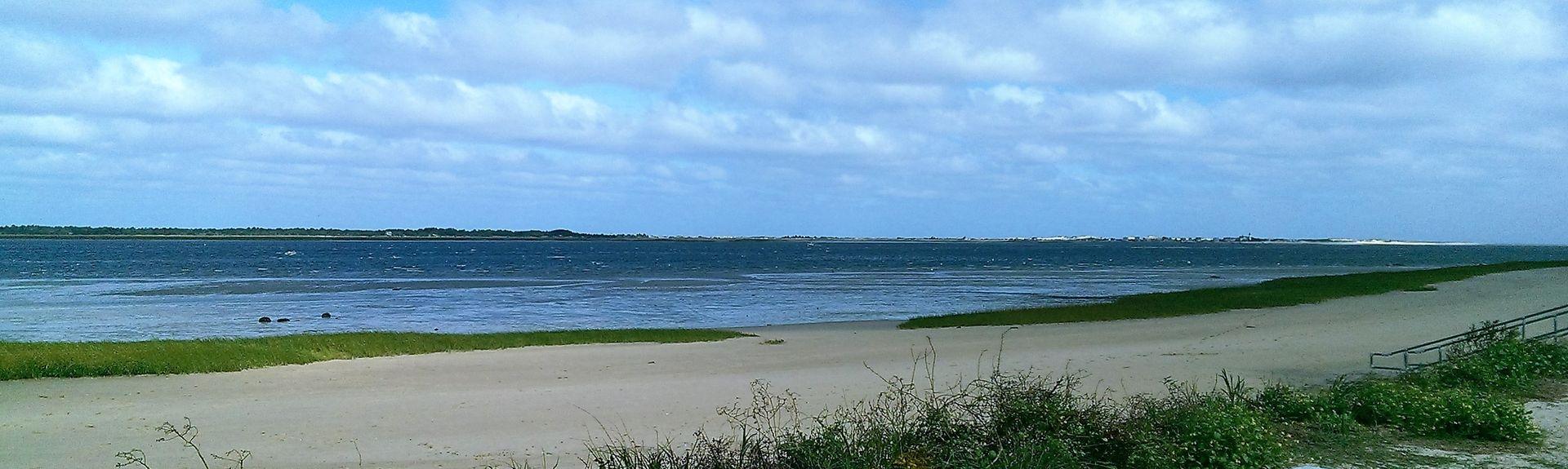 Skaket Beach, Orleans, Massachusetts, United States of America