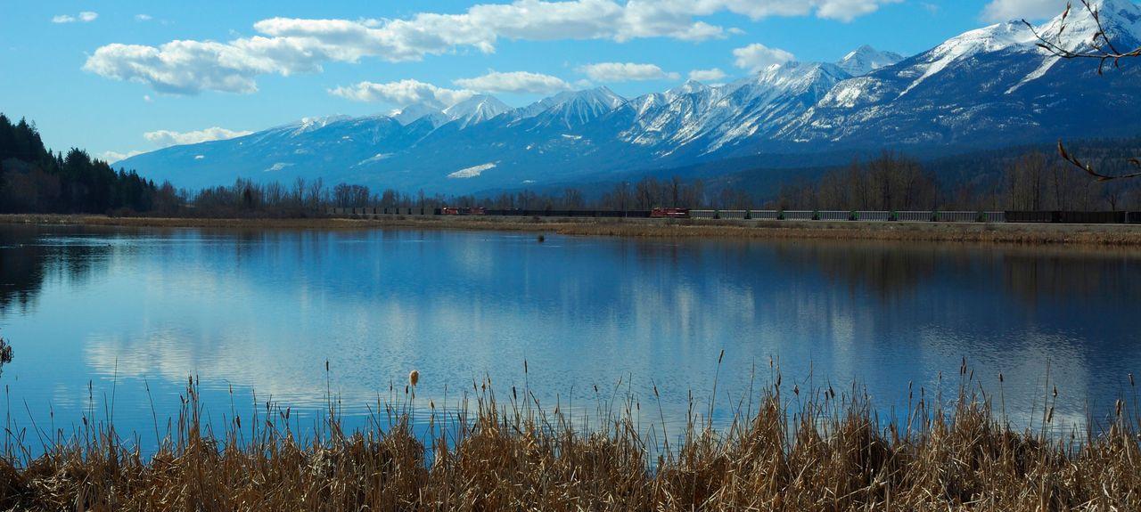 Golden, BC, Canada