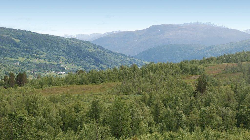 Kaupanger, Norway