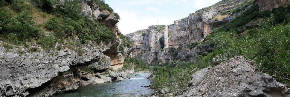 Urraúl Bajo, Navarra, España