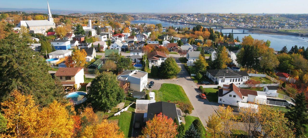 Saguenay, Quebec, Kanada