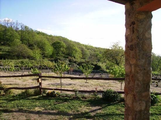 Arroyomolinos, Cáceres, Extremadura, Spain